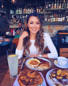 """15.5k Likes, 115 Comments - Jessica Ricks (@hapatime) on Instagram: """"So much food, so little time """""""