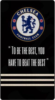 """""""Para ser el mejor, tienes que vencer al mejor"""""""