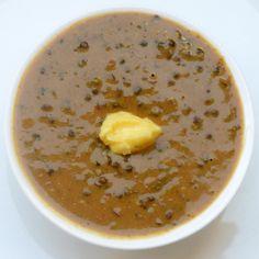 Dal Makhani or Restaurant Style Dal Makhani
