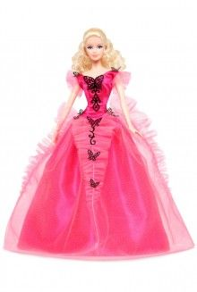 2013 Doll Collection - 2013 Fantasy Dolls, Dolls of the World & Silkstone Dolls | Barbie Collector