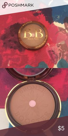 Physician's Formula BB Bronzer Physician's Formula Bronze Booster BB Bronzer in Medium-Dark. Brand new, swatched once! Physicians Formula Makeup Bronzer