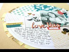 Felicity Jane: Love This Family