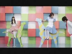 Girls' Generation 소녀시대_Kissing you_MUSIC VIDEO