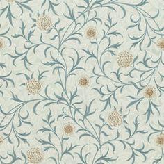 William Morris & Co - Tapeter