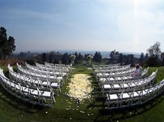 Affordable Southern California Wedding Venues