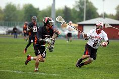 Amherst High School Lacrosse