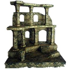 3D palapeli Paperimalli Pienoismallisetit Kuuluisa rakennus DIY Simulointi Kova kartonki Klassinen Lasten Unisex Poikien Lelut Lahja 3d Puzzles, Unisex