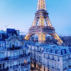 Instagram City Guides: Mary Quincy's Paris - Condé Nast Traveler
