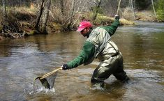 Landing Big Fish: Video | Fly Fishing | Gink and Gasoline | How to Fly Fish | Trout Fishing | Fly Tying | Fly Fishing Blog