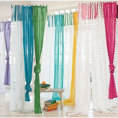 little girls curtains for bedrooms - Bing Images