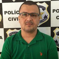 POLÍCIA DO PARÁ                                 Ao Alcance de Todos!: PRESO ACUSADO DO GOLPE DA VENDA DE CARROS EM CASTA...