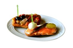 Cafetería Soterín.  III Ruta de la Tapa La Marina. #Elche #gastronomía #tapas