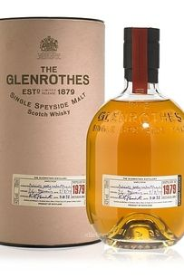 The Glenrothes Single Malt Scotch with pumpkin pie | 12 Whiskey And Food Pairings You Need To Know About