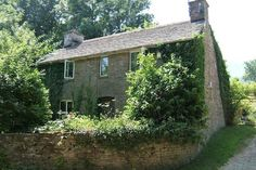 2 bedroom cottage for sale in Craswall, Herefordshire HR2 - 28214955