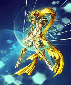 Camus (Soul of Gold)