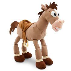 Bullseye Plush - Toy Story - Medium - 17'' | Plush | Disney Store