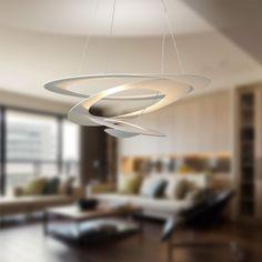 Artemide Pirce Micro Sospensione LED Hanglamp Kopen? | Online Bij LightBrands.nl