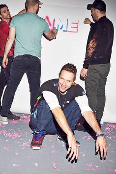 Graffity NME