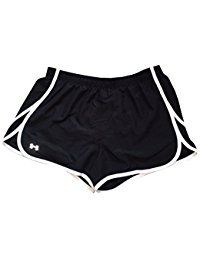 "Under Amour Women UA Escape 3"" Running Shorts * You can get more details by clicking on the image."