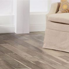 Home Decorators Collection Winteron Oak 12 Mm Thick X 7 7 16 In Wide X 50 5 8 In Length