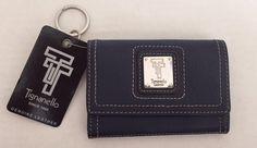 NEW w/Tag & Free Shipping Tignanello mini wallet-key /card holder <Sold>