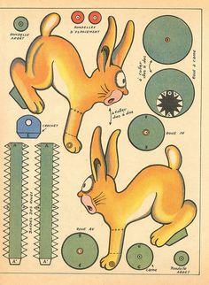 rabbit on the run #2