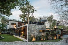 Casa KALYVAS,© Oscar Hernández