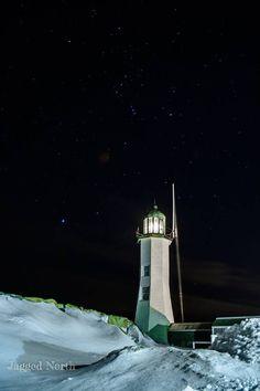 Scituate Light, Scituate, Massachusetts
