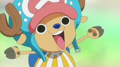 One Piece Chopper, Nico Robin, Get Over It, Sonic The Hedgehog, Pikachu, Anime, Illustration, Fictional Characters, Cartoon Movies