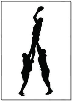 Nástěnná malba Rugby autovém seřazení Jumper Support silh k14654334 - nástěnné tisky, obrazy na stěnách, plakáty, Reprodukce výtvarného umění, fotografického - k14654334.eps School Pictures, School Pics, Lifting Motivation, Fitness Motivation, Ct Fletcher, Blue Nose Friends, Body Building Men, Scan And Cut, Medical Illustration