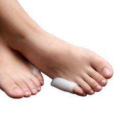 Having corn and bunion pain on little toe. Why suffer, buy a silicone little toe protector. Bunion, Beauty Care, Toe, Wellness, Health, Products, Health Care, Gadget, Finger