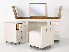 Resultado de imagen para como hacer un escritorio moderno