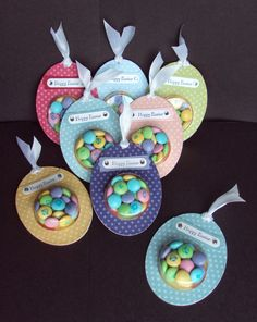 Paper Ecstasy: Easter Eggs