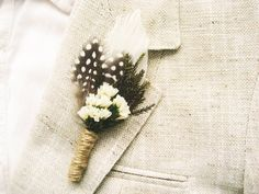 Hey, I found this really awesome Etsy listing at https://www.etsy.com/listing/200503197/mens-woodland-wedding-boutonniere