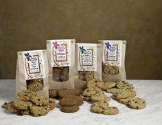 Vegan Cookies!!! Did they say chewy? http://uncleeddiesvegancookies.com/