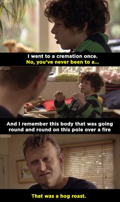 "Time and time again: | 21 Times ""Outnumbered"" Was The Most Hilarious Show In Britain"