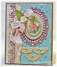 Nice vintage looking card.