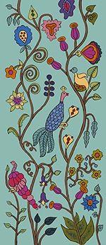 http://www.casartcoverings.com/wp-content/uploads/2013/08/3_KNmural_teal-time_2.jpg