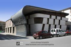 Arquitectura - exteriores  #fotografía #arquitectura  https://www.facebook.com/LeticiaOrtegaFoto/