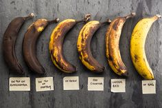 How to Make Bananas Ripen Exactly When You Want Them To