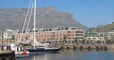 """on """"World's Best Awards"""" list. Read more . Cape Town, South Africa, Paris Skyline, Awards, World, Travel, Viajes, Trips, Traveling"""