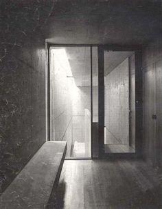 Tadao Ando -Koshino House #beton