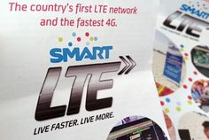 What we think of Smart's '4G' LTE