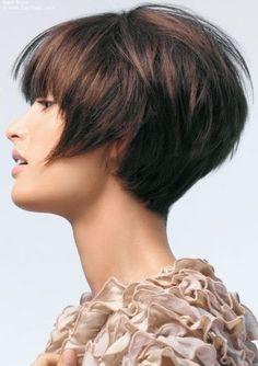 Top 5 Popular Medium Haircuts