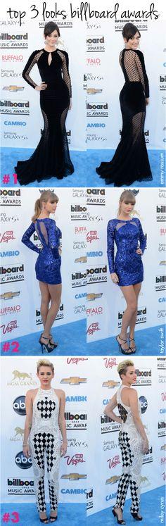 Billboard awards, red carpet, blue carpet, emmy rossum, zuhair murad, taylor swift, miley cyrus, balmain, macacao