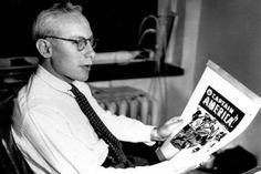 """Marvel cumple 75 años como ejemplo de la """"creatividad"""" en el siglo XX"""