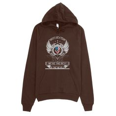SHOOT LIKE A TEXAN WERE THE BEST IN THE WORLD - Hoodie