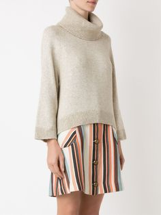 Carina Duek Blusa de tricot