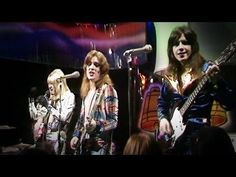 Sweet - Blockbuster - Top Of The Pops 25.01.1973 (OFFICIAL) - YouTube