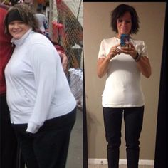 Amber Lost 140 Pounds in 1 Year With a Simple Tool